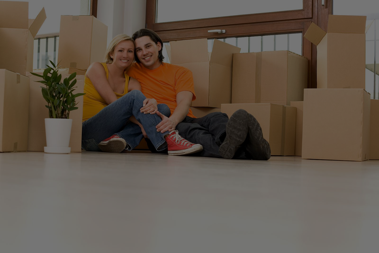 Home Moving Services